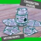 St. Patrick's Day Conversation Starters and Writing Prompts