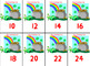 St. Patrick's Day Math Skip Counting by 2s 3s and 5s