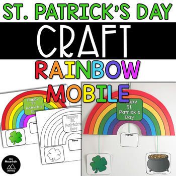 St. Patricks Day Craft