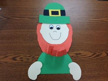 St. Patrick's Day Craft Bundle
