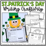 St.Patrick's Day {Craft and Writing}