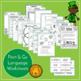 St. Patrick's Day Craftivity & Worksheets