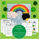 St. Patrick's Day Craftivity & Worksheets