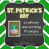 St. Patrick's Day Craft and Writing Activities