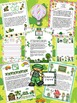 St. Patrick's Day Creative Writing Prompts, Papers, and Rubric! 17 Prompts!!