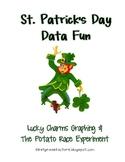 St. Patrick's Day Data Fun