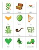 St Patricks Day Bingo Game - St Patricks Day Activities for Kindergarten