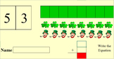 St. Patrick's Day: Deconstructing Numbers