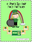St. Patrick's Day Fact Familes