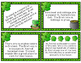 St. Patrick's Day- Fact & Opinion Task Cards