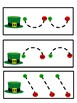 St. Patricks Day Fine Motor Tracing