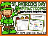 St. Patricks Day Fractions