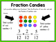 St. Patricks Day Fractions