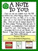 St. Patrick's Day Freebie:  How Many Shamrock Leaves?