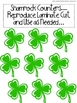 St. Patrick's Day Freebie:  How Many Shamrock Leaves?