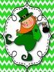 St. Patrick's Day Freeze Dance {Brain Break}