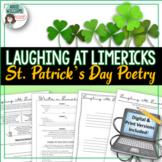 St. Patrick's Day Limericks