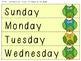 St. Patrick's Day Fun: Math Centers