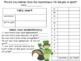 St. Patrick's Day Fun {math and writing}