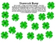 St Patricks Day Games and Graphing