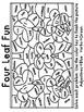 St. Patrick's Day Grammar Mosaics-Nouns,Verbs, Adj, Adverbs Fun!
