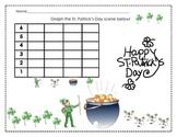 St. Patrick's Day Graph {FREEBIE}