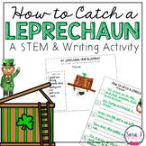 St. Patrick's Day Leprechaun Traps