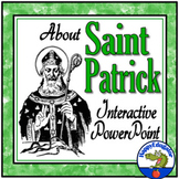 St Patrick's Day - A Fun March Activity - Learn about St. Patrick