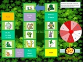 St Patrick's Day Interactive Board Game
