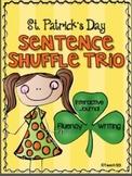St. Patrick's Day Fluency Center