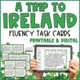 St. Patrick's Day Fluency