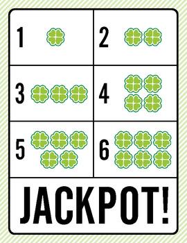 St. Patrick's Day Jackpot