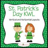 St. Patrick's Day KWL
