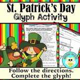 St. Patrick's Day Leprechaun Glyph **Newly Updated