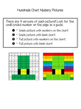 St. Patrick's Day Math Free