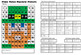 St. Patrick's Day Leprechaun Place Value Math Mystery Picture - 11x17