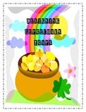 St. Patrick's Day: Leprechaun Traps