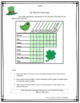 St. Patrick's Day Logic Puzzle for Bright Students