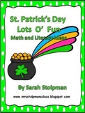 St. Patrick's Day Lots O' Fun