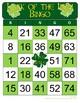 St. Patrick's Day Luck of the Irish Bingo - 30 Unique Cards!