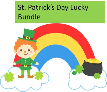 St. Patrick's Day Lucky Bundle Review