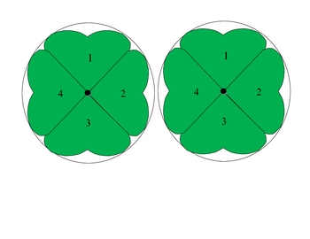 St Patrick's Day Lucky Leprechaun Game