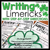 St. Patrick's Day Activities: How to Write a Limerick
