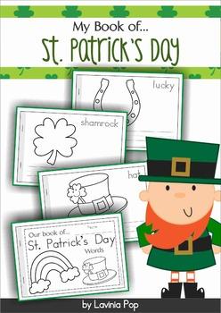 St. Patrick's Day MEGA BUNDLE
