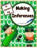 St. Patrick's Day Making Inferences