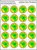 St. Patrick's Day Math Activities: Lucky 7 Pot of Gold Math Activity Center