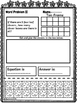 St. Patrick's Day Math And Literacy- Print And Go (First Grade)