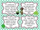St. Patrick's Day Math Centers {engaging & CCSS aligned}