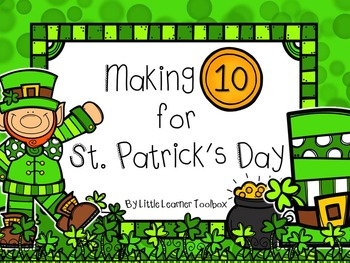 Making 10: St Patrick's Day