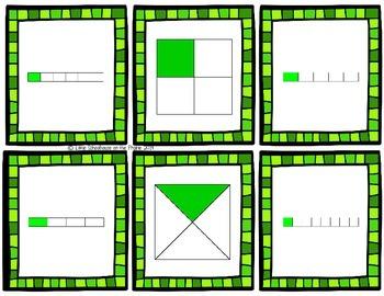 St. Patrick's Day Math Game - Lucky Leprechaun